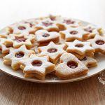 Recept na linecké cukroví – klasiku českých Vánoc