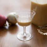 Recept na domácí vaječný likér