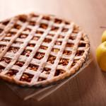 Recept na Jablečný koláč Apple pie