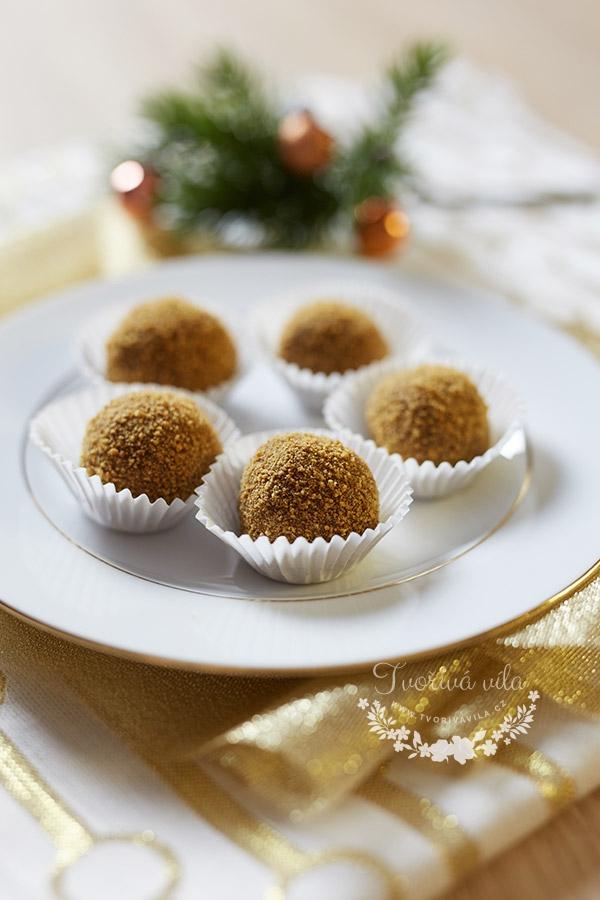 Vynikající vánoční cukroví